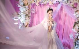 【金星婚礼摄影】高级摄影师单机位半天跟拍