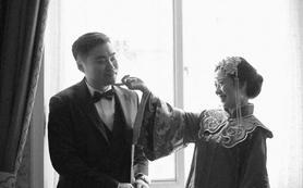 【时光微影】首席档 三机位婚礼跟拍