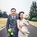 纪实婚纱结婚艺术照