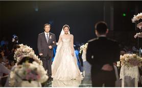 【GZI嘉至影像】万豪时尚婚礼大片三机位