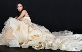 I Wedding 婚纱定制系列|Alisa