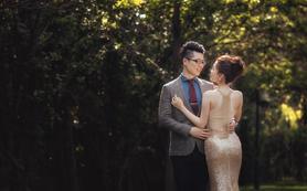 【拾间记忆画坊】总监单机位婚礼摄影