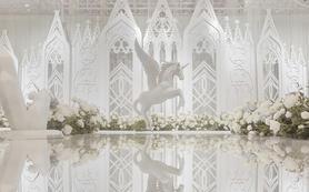 梦时光经典套餐——白色恋人