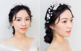 【DRX STUDIO】--首席化妆师全天跟妆