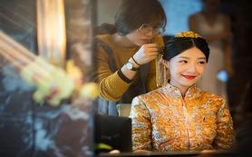 太子映像|婚礼摄影【总监级】三机跟拍(含席前)