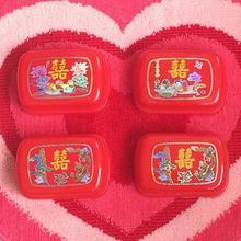 【满30元包邮】龙凤呈祥~鸳鸯戏水香皂盒 一对的价格