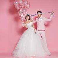 网络订单即享千元婚嫁礼包专属套餐5899