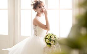 【巴黎经典】白首齐心婚纱照套餐¥5988