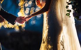 CAIVISION婚礼摄影 总监摄影双机位