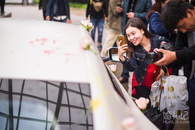 【三国先生图片社】总监纪实婚礼摄影单机位