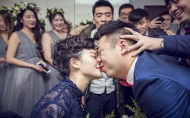 千寻视觉  基础定制  首席婚礼双机位