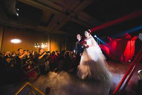 【婚礼摄影】爱对了一个人 人生就等于做对了大部分的事