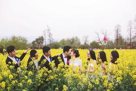 纪实婚礼摄影案例3.26