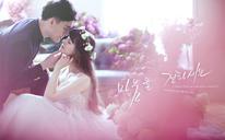 [慕思国际婚纱摄影]---唯美婚纱客照合集