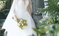 BINGO缤菓婚纱摄影 -张舒莹夫妇
