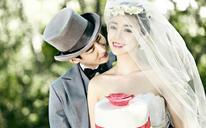 米兰fashion韩式婚纱摄影-{遇见你}
