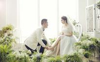 【韩国首尔sum】最新小清新婚纱客照