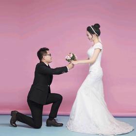 【韩国首尔sum 婚纱摄影】最新客照