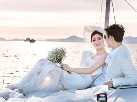 『菲墨尔旅行婚纱摄影』致此生之慷慨