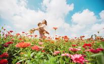 秀摄影环球旅拍——森系婚纱摄影作品欣赏