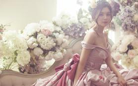 韩国Miss Luna《科尔马小镇》系列