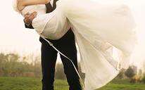 唯美婚纱摄影——甜进心里