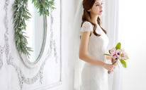 【西安薇莎清新婚纱摄影】《玫瑰》系列