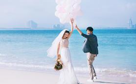 克洛伊【蜈支洲拍摄加赠花絮MV+4天3晚酒店】