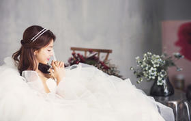 【西安薇莎婚纱摄影】《永恒》系列