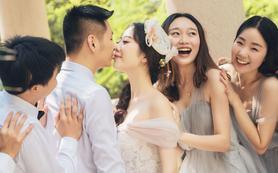 化妆师 专业婚礼秘书2V1定制跟妆