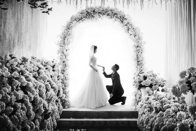 【婚礼纪专供】多对一专属服务,广告级别后期