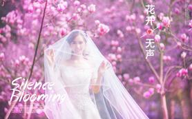 【8K拉精致摄】6服装6造型.中国电影片场拍摄