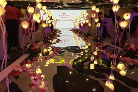 北京多兰汇美餐厅