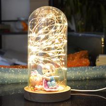 婚房装饰灯礼物送女友情人女生男友女朋友浪漫生日创意小礼品实用