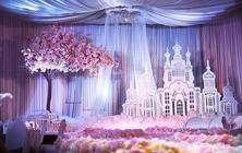 【风尚婚礼策划】— 梦想●家 含布置、四大、婚纱