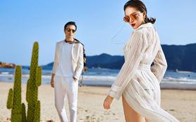 三亚洛莎影像◆法式定制婚纱照 6服6造 星级住宿
