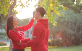 CALOR卡洛尔影像|送婚前预|首席双机婚礼视频