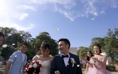 4机位包含8米大摇臂 北京室外马场 婚礼集锦