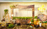 「念和」《如初》小清新 森系 自然 室内小型婚礼