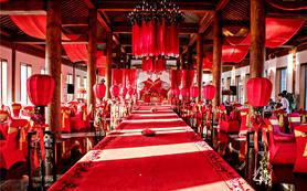 【蘭club】青金时代3.0/中式婚礼