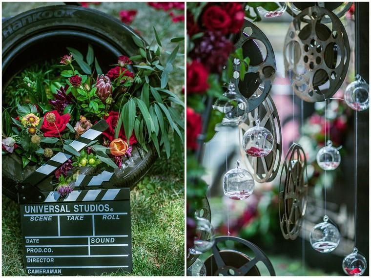 复古婚礼《重返1997》