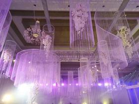 2017.2.19「灵境」紫色婚礼新品