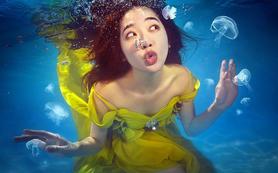 【人气爆款】游艇水下+海天一线夜景赠别墅酒店