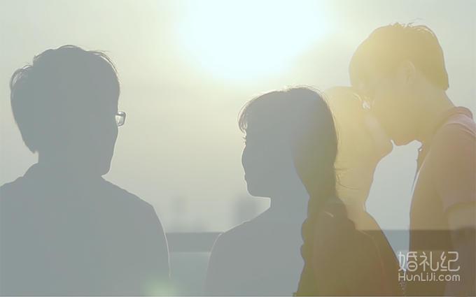 【5CM电影团队】婚礼·微电影
