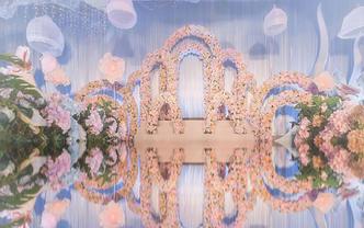 三机位婚礼电影 总监档 唯美婚礼摄像
