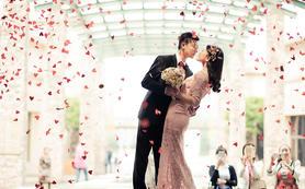 『童画摄影』婚礼跟拍单机+跟摄双机-总监档特价
