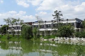 星湖园温泉度假酒店