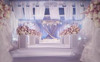 瀚棠艺术婚礼设计