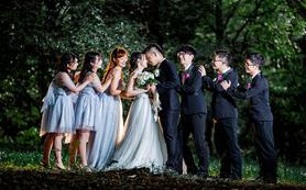 丁宁工作室-总监档三机婚礼摄影