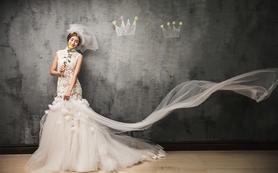 【纽约-铂爵】系列-双机位-婚纱摄影特价活动套餐